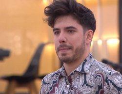 'OT 2018': Emoción, el beso de Albalia y dos cameos en 'Paquita Salas' marcan la visita de Roi y Mariona Terés
