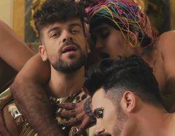 """Ricky Merino sufre la censura del videoclip de """"Miénteme"""" y sus fans se movilizan para denunciarlo"""