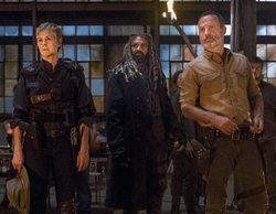 'The Walking Dead' abrirá las puertas de su estudio para ofrecer visitas guiadas hasta marzo de 2019