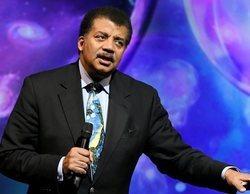Neil deGrasse Tyson, presentador de 'Cosmos', acusado de acoso sexual