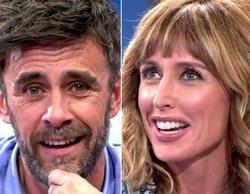 """El dardazo de Emma García a Alonso Caparrós en 'Viva la vida': """"Cállate un poquito"""""""