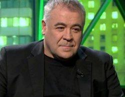 Xavier Sardà desvela el truco de Ferreras para cambiar el guion en pleno directo de 'Al rojo vivo'