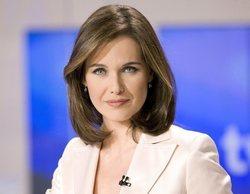 Raquel Martínez, del Canal 24 Horas, desvela el incidente que ha sufrido y que oculta en televisión