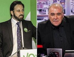 La contundente respuesta de Ferreras al veto de VOX tras triunfar en las elecciones andaluzas