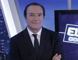 'El cascabel' triunfa con su especial electoral (3,6%) y 'Big Bang' destaca en Neox (3,1%)