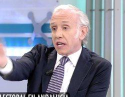 """Eduardo Inda enciende la polémica en 'El programa de Ana Rosa': """"VOX no es un partido de extrema derecha"""""""