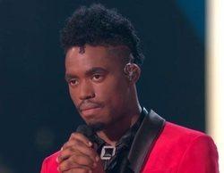 El 'X Factor' británico corona a Dalton Harris como ganador tras su brillante actuación con James Arthur