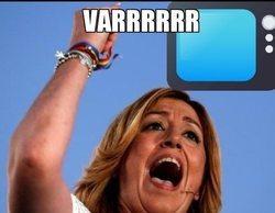 Los mejores memes que nos han dejado las elecciones andaluzas