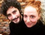 'La que se avecina': Antonio Pagudo y Cristina Castaño protagonizan un entrañable reencuentro en el teatro