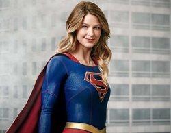 'Supergirl' y 'Embrujadas' suben, dando un respiro a The CW, a pesar del fútbol americano,