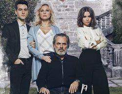 'Vivir sin permiso': Ricardo Gómez se despide de la serie con la muerte de Alejandro Lamas, su personaje