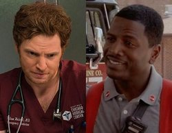 'Chicago Med', 'Chicago Fire' y 'Chicago P.D.' reciben dos capítulos más para sus respectivas temporadas