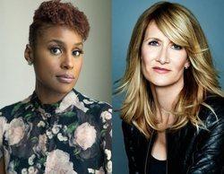 Issa Rae y Laura Dern protagonizarán la miniserie 'The Dolls' de HBO