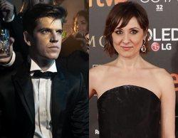 'Caronte', la próxima serie de Telecinco, ficha a Nathalie Poza y Miguel Bernadeau