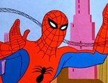 Spider-Man en las series de televisión: Las redes de Peter Parker se extienden por la pequeña pantalla