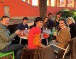 'OT 2018': Los concursantes salen a desayunar fuera de la Academia por sorpresa