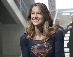 """'Supergirl': Melissa Benoist, emocionada por cruzarse con Batwoman en el crossover """"Elseworlds"""""""