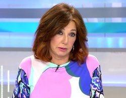"""Ana Rosa, contra el comentario machista de un presentador: """"Es definitivamente imbécil"""""""
