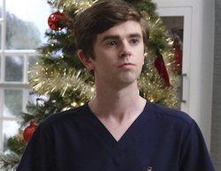 'The Good Doctor': Una cuarentena deja las vidas del hospital en vilo ante el midseason de la Temporada 2