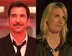 'The Politician': Dylan McDermott confirma su reencuentro con Ryan Murphy y revela el fichaje de January Jones
