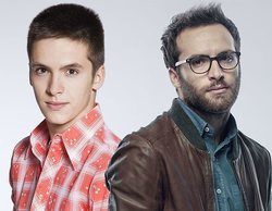 14 actores españoles a los que hemos visto crecer en televisión poquito a poco