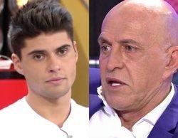 """Kiko Matamoros estalla contra Javier Tudela: """"He hecho muchos esfuerzos por manteneros a todos"""""""