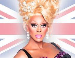 BBC Three adaptará 'RuPaul's Drag Race' en Reino Unido con RuPaul como presentador