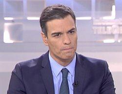 VOX, Cataluña y Pablo Casado: 6 claves de la entrevista de Pedro Sánchez con Piqueras