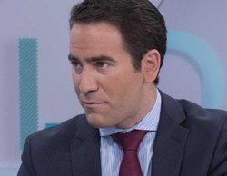 """El secretario general del PP, de la posibilidad de cerrar Canal Sur: """"Prefiero endoscopios en los hospitales"""""""