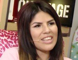 """Chabelita Pantoja deja la televisión: """"Voy a dejar mi legado aquí"""""""
