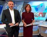 Canal Sur denuncia agresiones a sus profesionales en la manifestación contra VOX