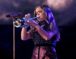 'The Voice' recupera el liderazgo y NBC acierta con el especial 'A Saturday Night Live Christmas'