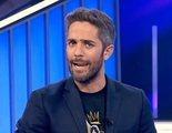 'OT 2018': La divertida pulla de Roberto Leal en directo al novio de María después de la polémica