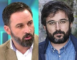 'Salvados': Jordi Évole dedica un programa a VOX después de las críticas de Santiago Abascal