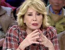 "El mensaje de Mª Teresa Campos que ha destrozado a Mila Ximénez: ""Ha sido un tiro en el alma"""