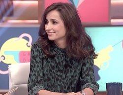 """Zahara, sobre los temas recibidos para Eurovisión: """"Me sorprendió la homogeneidad de las canciones"""""""