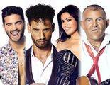 Suso, Asraf, Miriam y Koala, finalistas definitivos de 'GH VIP 6'