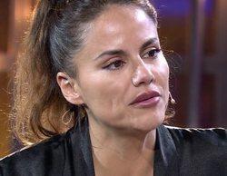 """Las palabras de Jorge Javier Vázquez que hicieron llorar a Mónica Hoyos en 'GH VIP 6': """"Te he cogido cariño"""""""