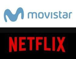 Movistar+ filtra por error todas sus nuevas tarifas en las que incluirá Netflix