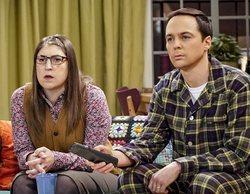 'The Big Bang Theory': Sheldon escucha las palabras que necesita oír en el 12x10