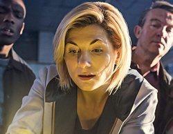 'Doctor Who': Jodie Whittaker confirma su continuidad como protagonista en la 12ª temporada