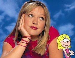 Hilary Duff confirma que 'Lizzie McGuire' podría regresar con un revival