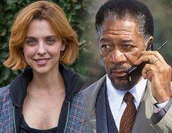 Lluvia de críticas a Leticia Dolera al bromear sobre su error en la polémica de Morgan Freeman