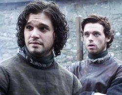 'Juego de Tronos': Un miembro de la familia Stark desvela que no pudo asistir a la reunión especial del elenco