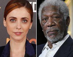 Leticia Dolera intenta aclarar su tuit sobre Morgan Freeman y vuelve a salir escaldada
