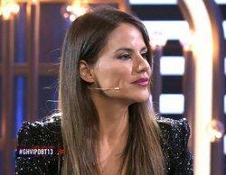 """'GH VIP 6': Mónica Hoyos no hace autocrítica y ataca a Miriam: """"Ha alejado a Carlos de su hija"""""""