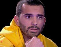 'GH VIP 6': Aurah Ruiz duda de la sexualidad de Suso y Miguel Vilas le apoya y lanza un dardazo a Pol Badía