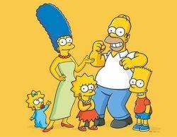 Dos capítulos de 'Los Simpson' se colocan en lo más alto con un 5,1% y un 5,7% en Neox