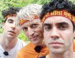 El espectacular viaje de los Javis a la India en 'Planeta Calleja': Confesiones, amor y una indigestión