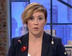 """VOX censura a Cristina Pardo por buscar a sus votantes en Marinaleda: """"Lo más repugnante de la televisión"""""""